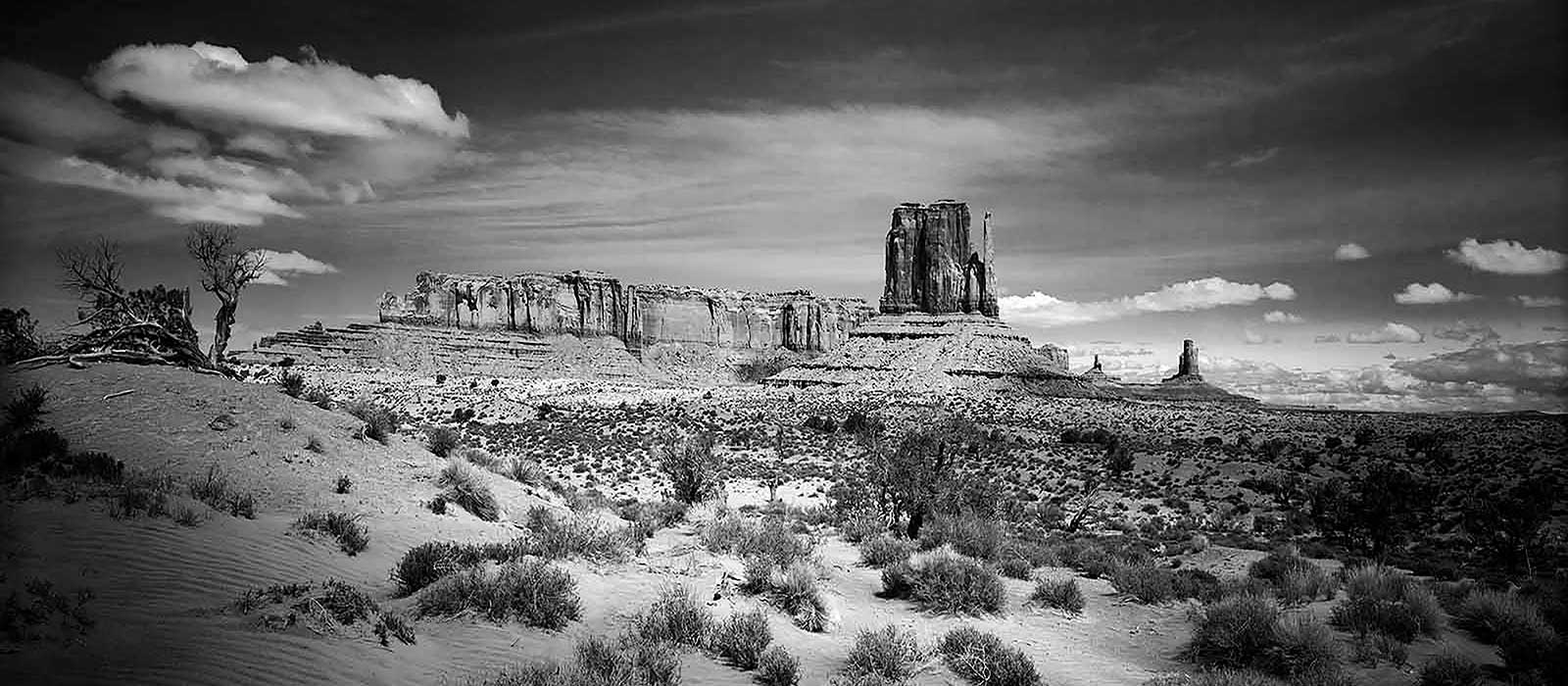Monument valley 4 2013