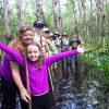 Eco Swamp Walk – Child