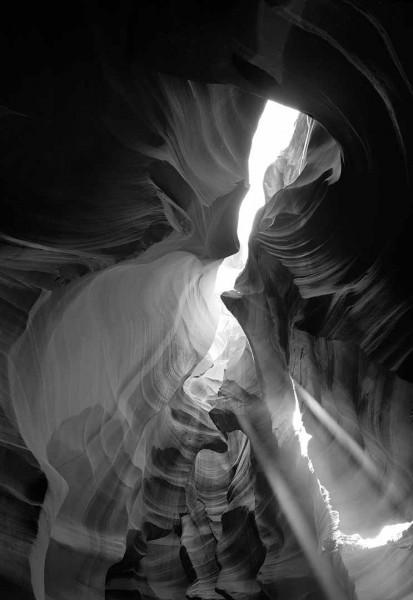 Antelope canyon 1x10x7