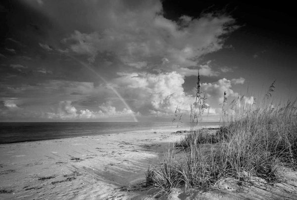 Casey Key Rainbow