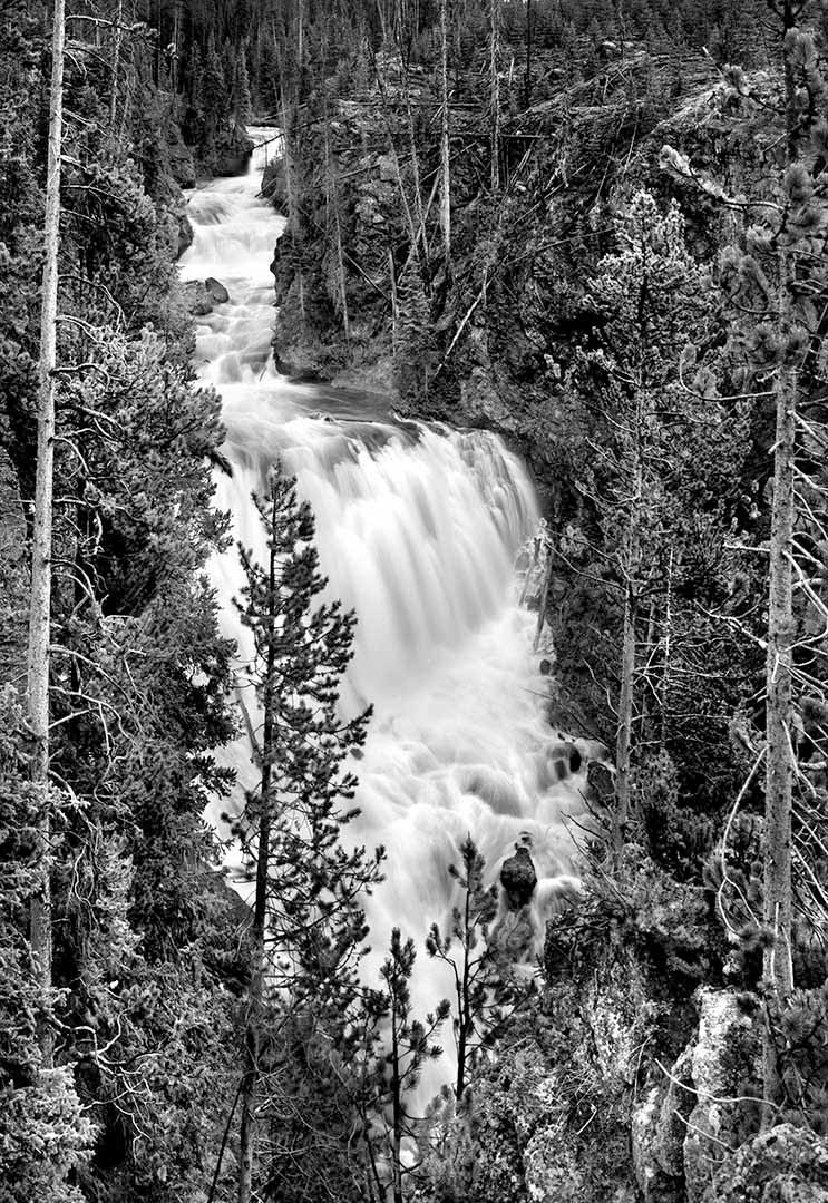 Gibbon Falls 4