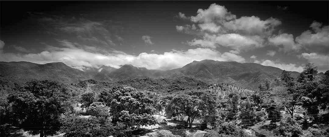 Three Peaks Of Cuba