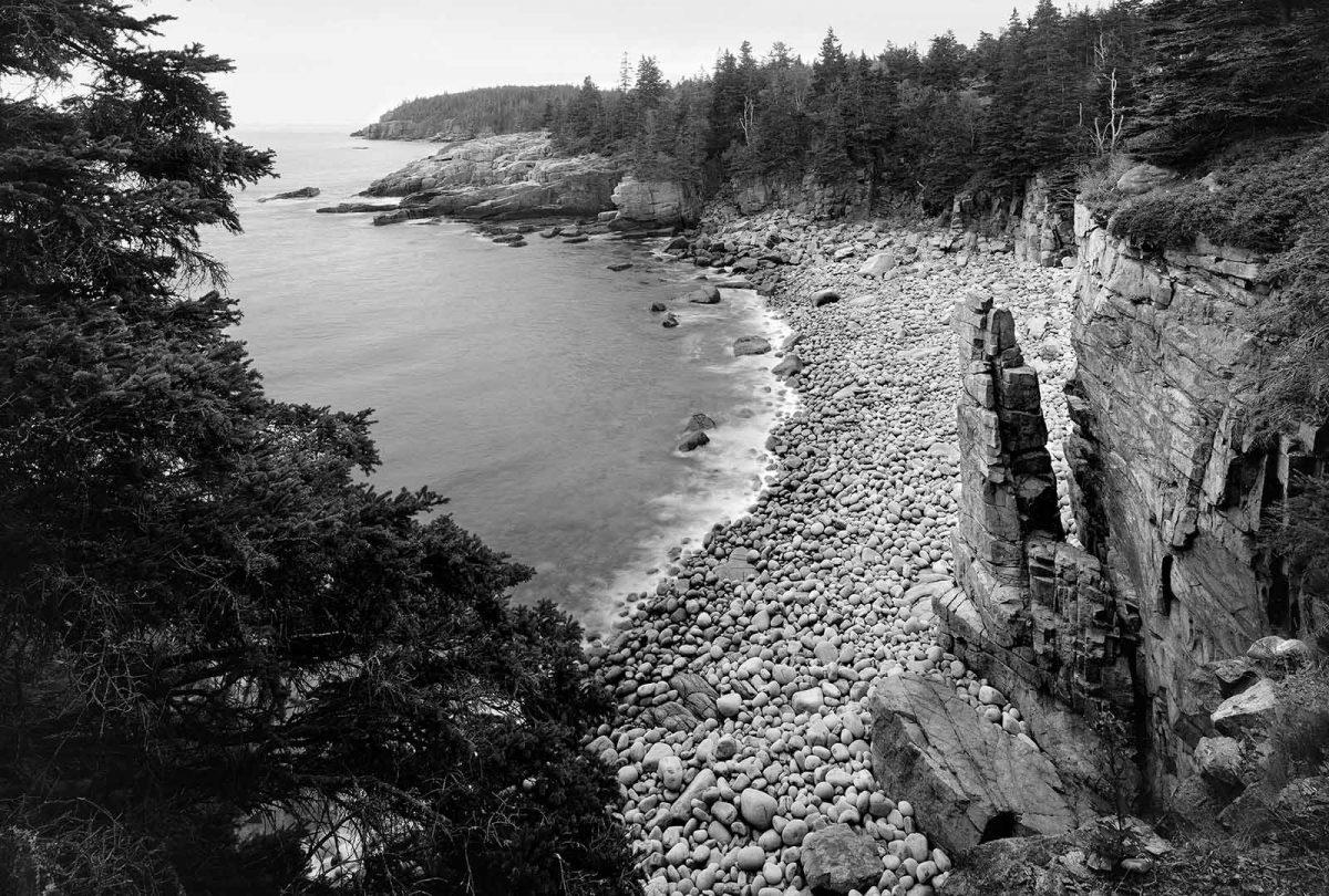 Acadia Pinnacles 7