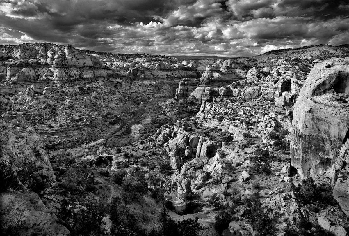 Escalante Canyon 2