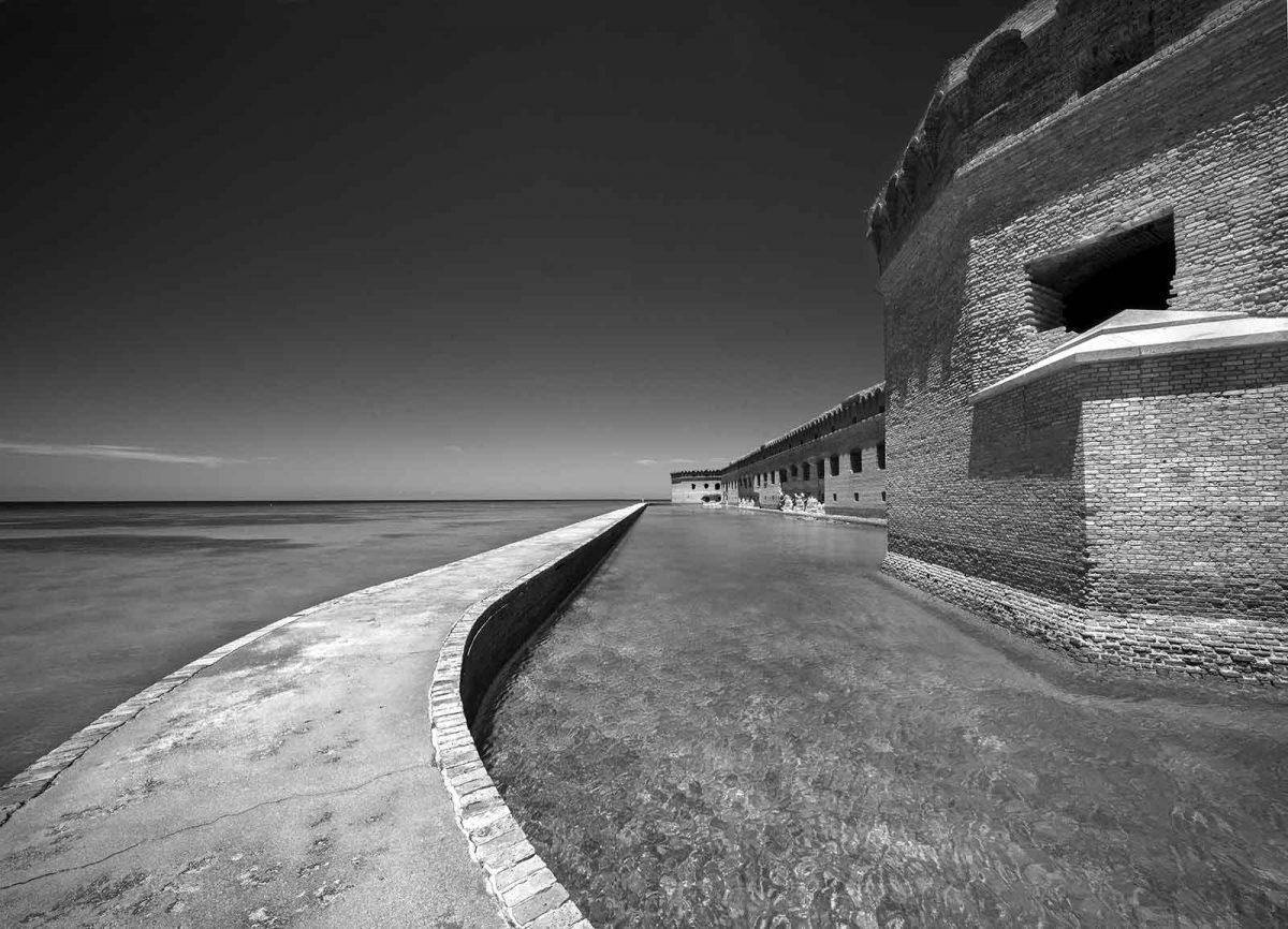Fort Jefferson Mote 3