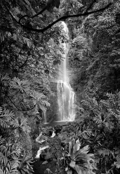 hawaii-falls