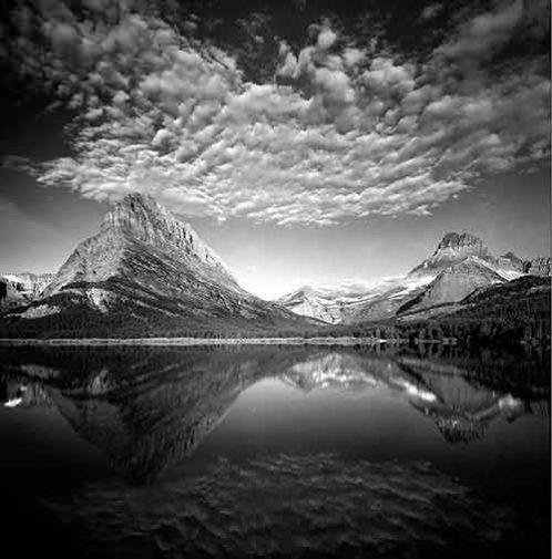 Glacier National Park Collection