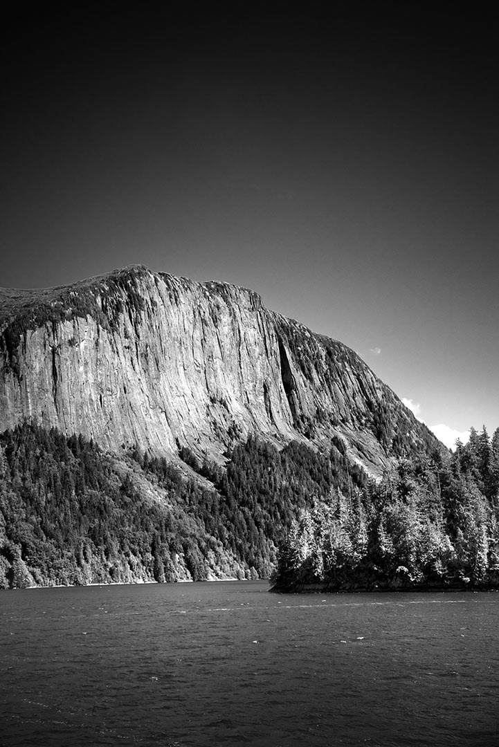 Misty Fjords 2