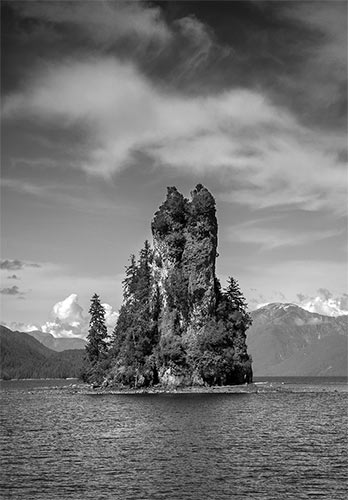 Misty Fiords National Monument Collection