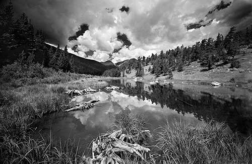 Rocky Mountain National Park Collection