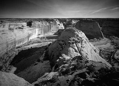 Canyon de Chelly National Monument Collection