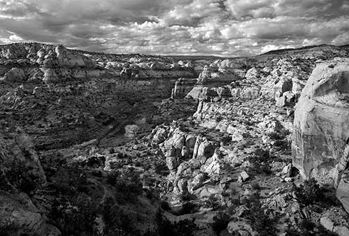 Grand Staircase-Escalante National Monument Collection