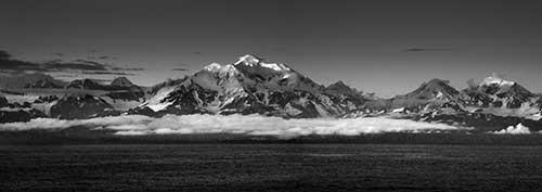 Glacier Bay National Park & Preserve Collection