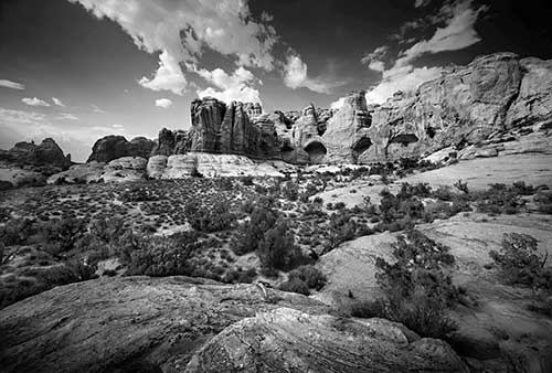 Arches National Park Collection