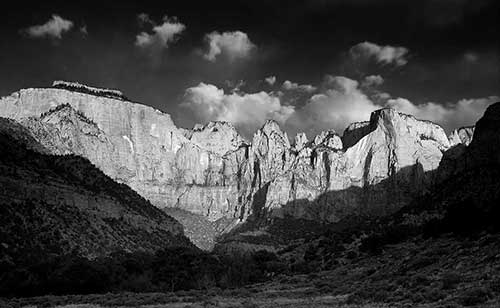 Zion National Park Collection