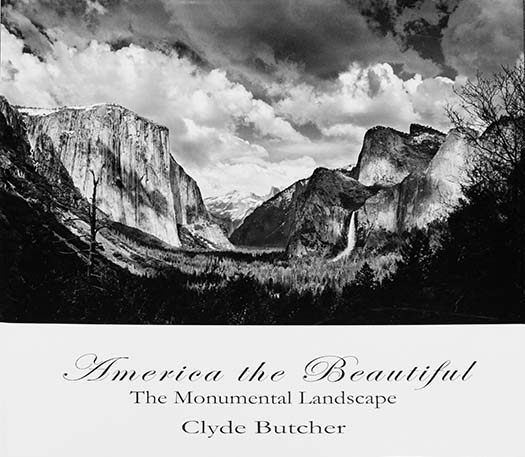 America the Beautiful<br>The Monumental Landscape
