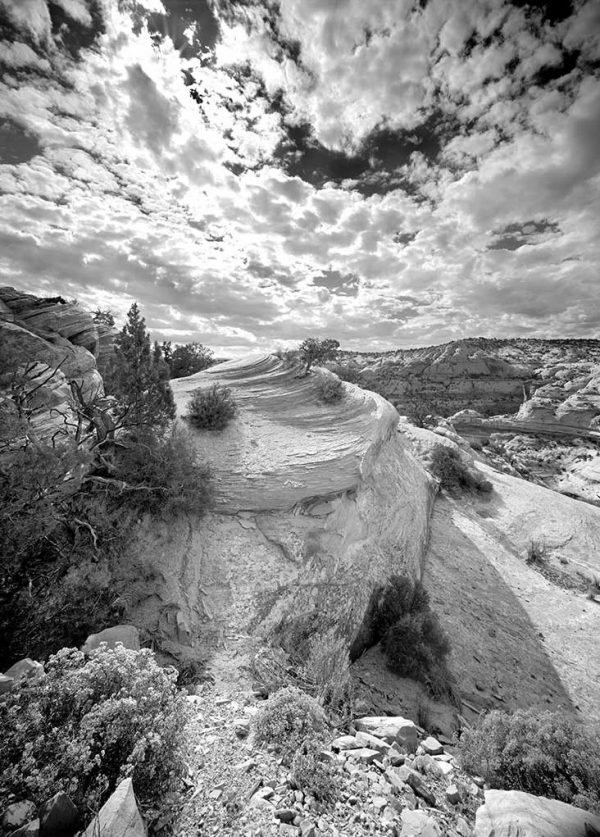 Escalante Canyon 1
