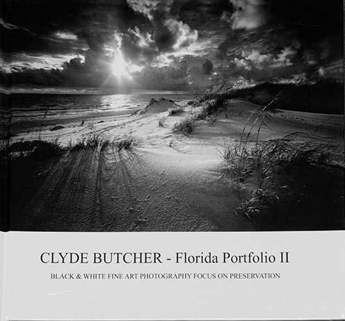 Florida Portfolio Book