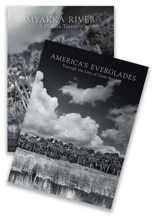 Everglades and Myakka Catalogs