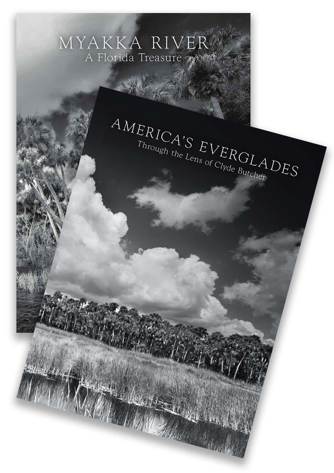 Everglades and Myakka Catalogs