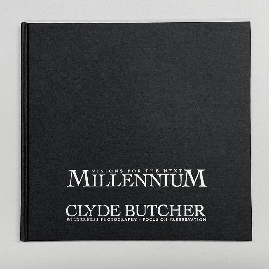 Millenium-book
