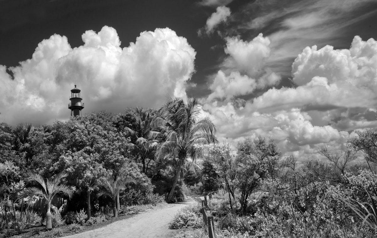 Point Ybel Lighthouse 4