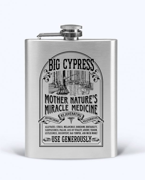 Cure Flask